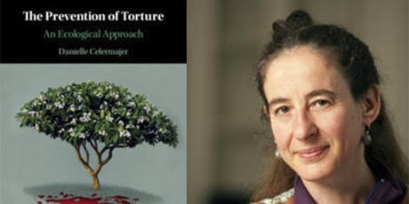 Book Panel: The Prevention of Torture tickets