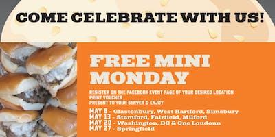 Free Mini Monday - b Springfield