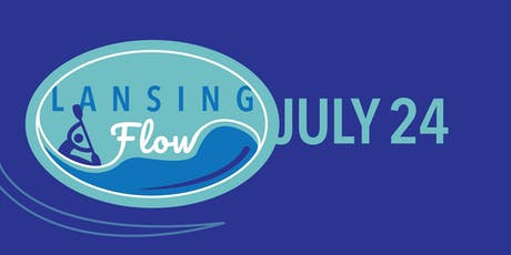 Lansing Flow tickets