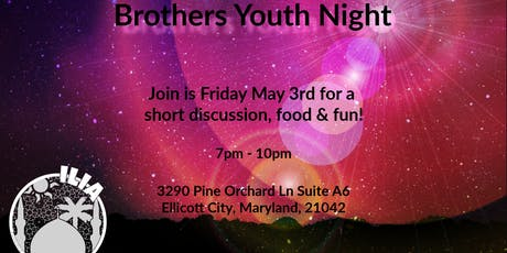 Youth Lounge (Brothers) tickets