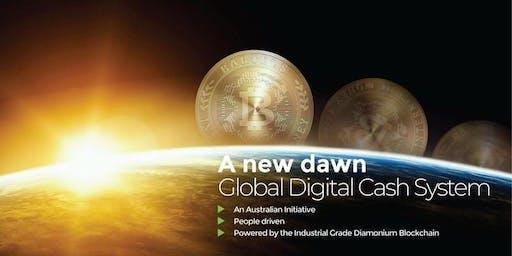 Barteos - New Digital Cash System with Bonus $1000 Digital  Currency Offer