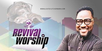 REVIVAL OF WORSHIP SEMINAR