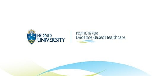 Institute for Evidence-Based Healthcare Launch