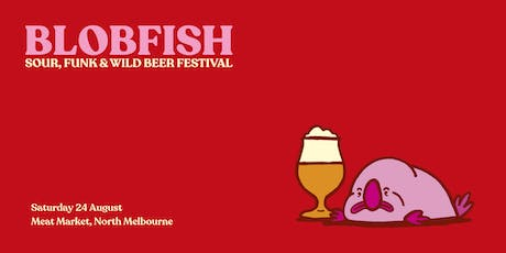 Blobfish Beer Festival tickets