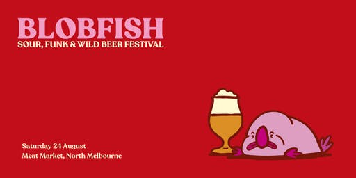 Blobfish Beer Festival