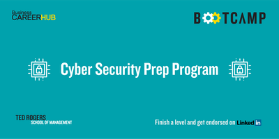 Cyber Security Preparation Bootcamp Day 1