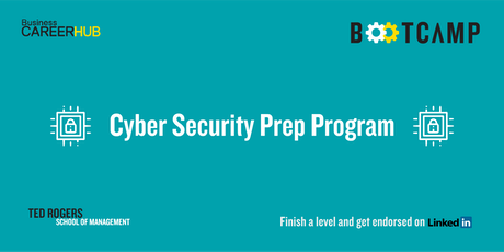 Cyber Security Prep Events | Eventbrite