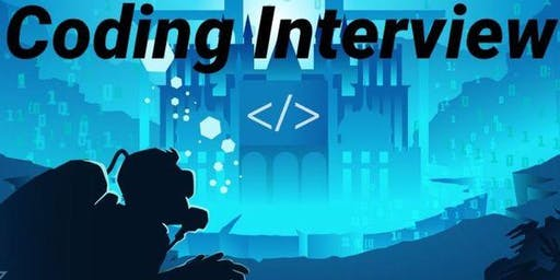 Coding Interview Practice -Tuesday