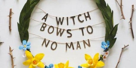 Beginner Witch Study Group tickets