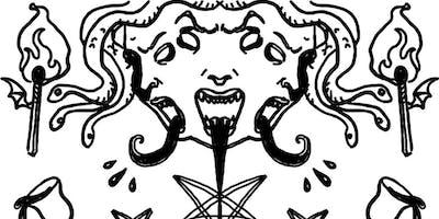 Demonology 101