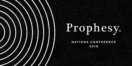 Nations Conference 2019 tickets