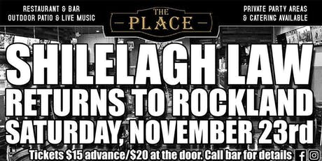 Shilelagh Law returns to Rockland County tickets