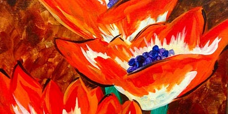 Paint Wine Denver Nectar Bowls Mon June 17th 6:30pm $30 tickets