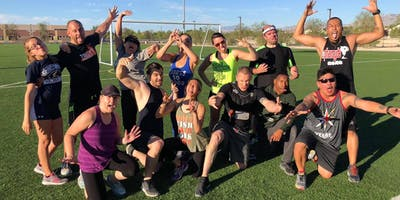 Bootcamp at the Park by Tough Mudder Bootcamp - Oakland