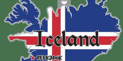 2019 Race Across the Iceland 5K, 10K, 13.1, 26.2 -Los Angeles
