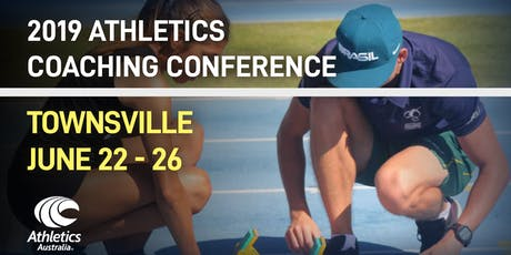 """Progressing to Elite Performance"" - Athletics Coaching Conference tickets"