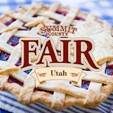 Summit County Fair logo