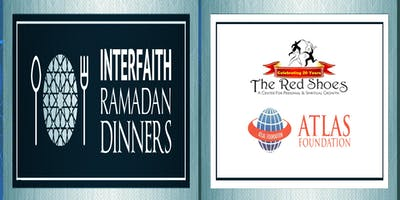 Interfaith Ramadan Dinner at The Red Shoes