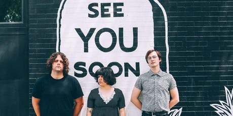 Screaming Females plus Dark Thoughts and Sleepy Limbs tickets