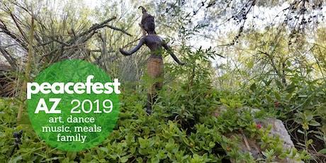 PeaceFest AZ 2019 tickets