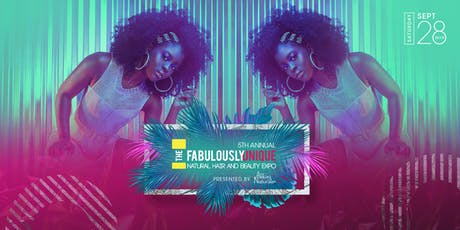 2019 Fabulously Unique Natural Hair & Beauty Expo tickets