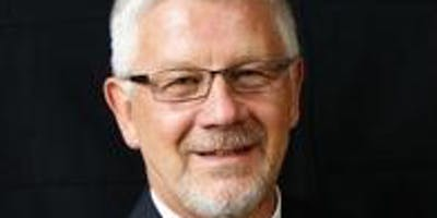 EDOW Fall 2019 Silent Retreat: Living in the Communion of Saints w/The Rev. Martin Smith