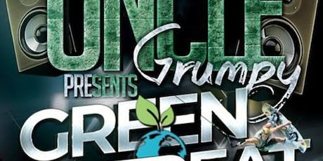 Uncle Grumpy's Green Retreat-Patient Drive-By Chronic Docs tickets