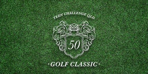 Teen Challenge QLD Golf Classic 50