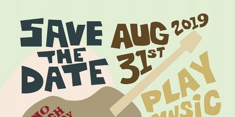 Play Music On The Porch Day World Wide tickets