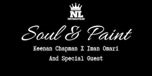 Soul & Paint Birmingham