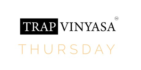 Trap Thursday tickets