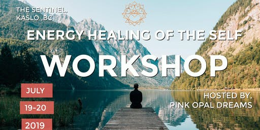 Energy Healing of the Self