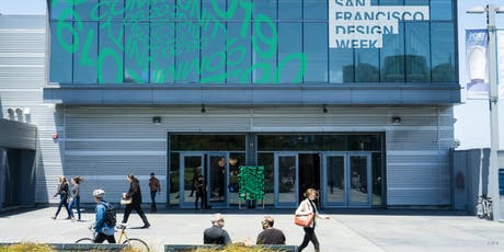 SF Design Week Opening Night 2019: A Party on the Waterfront tickets