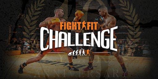 FightFit Challenge 21