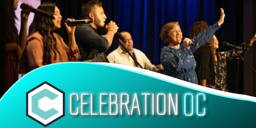 Celebration OC's - RSVP Experience at our new home - 562 E. Lambert Rd., Brea, CA 92821