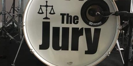 The Jury tickets