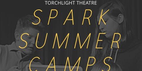 SPARK SUMMER CAMP WEEK TWO