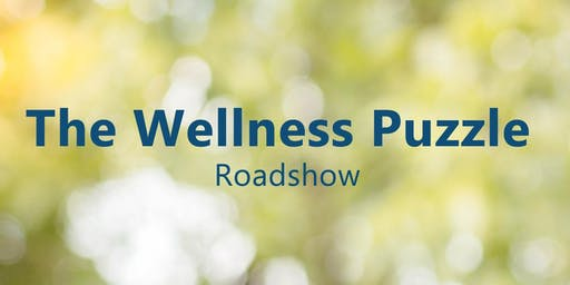 The Wellness Puzzle Roadshow