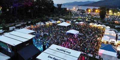 2019 Adirondack Independence Music Festival