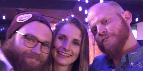Goodjokes Comedy Shows- Tuesday Night @ Goodbar tickets