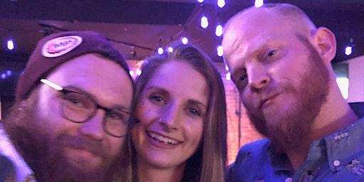 Goodjokes Comedy Shows- Tuesday Night @ Goodbar