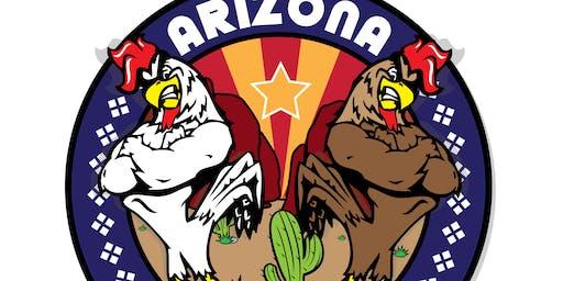 Arizona WIngfest
