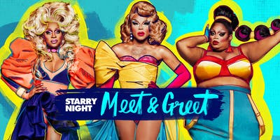 Starry Night Meet & Greet 2019