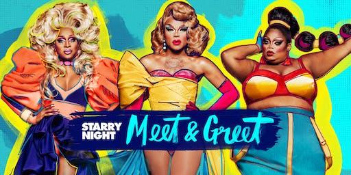 Starry Night Meet & Greet 2019