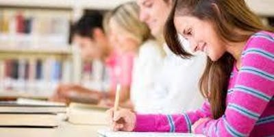 The ULTIMATE 2 Week Test Prep & Study Skills Workshop!