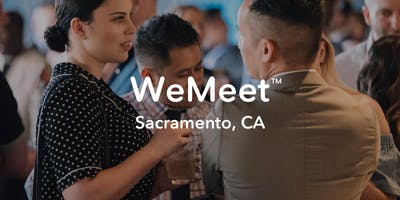 WeMeet Sacramento Networking & Happy Hour