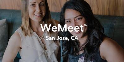 WeMeet San Jose Networking & Social Mixer