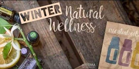 Winter Natural Wellness tickets