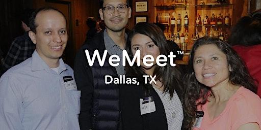 WeMeet Dallas Networking & Social Mixer