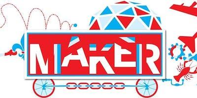 2019 Annual SB Mini Maker Faire